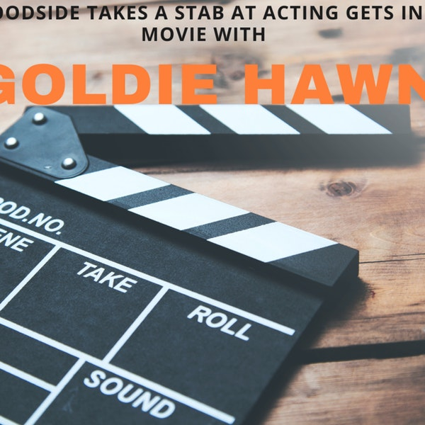 How I got in the movie Protocol with Goldie Hawn Image