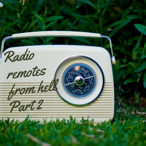 Radio Promotions and remotes from hell part two Image