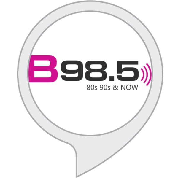 Lets go back to 1994 B-98.5 All Request 70's Image