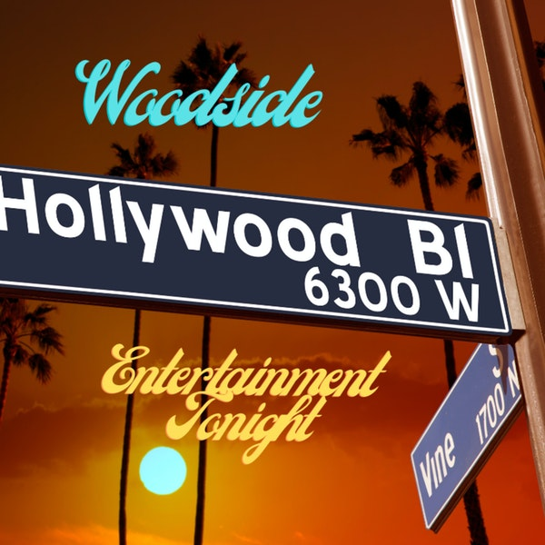 Woodside named co-host on Entertainment Tonight! For Real! Image