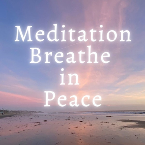 Relax Into Breath 🦋🙏🏻🦋