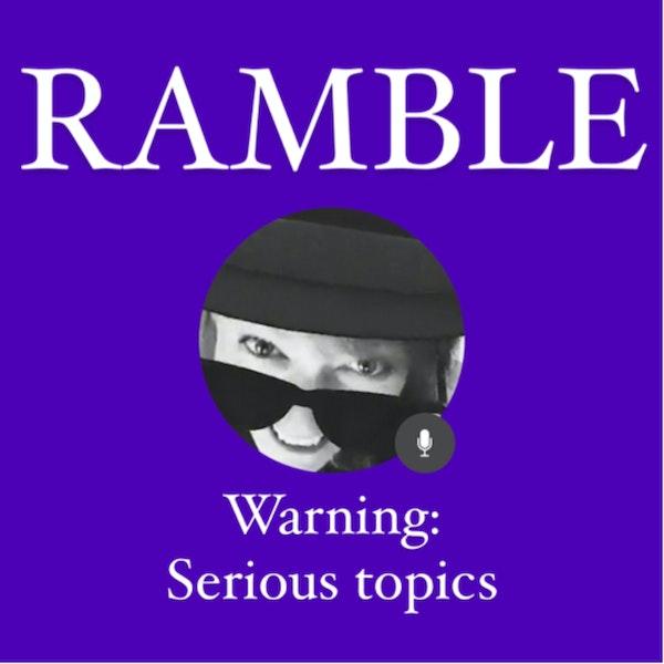 Ramble Maria Style