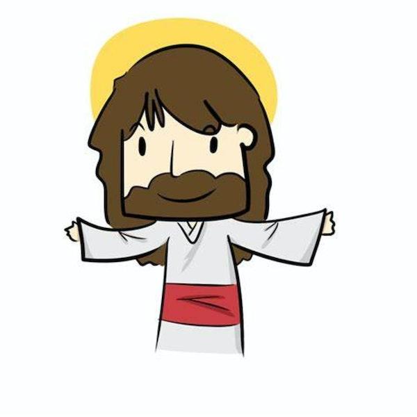 Нужно ли верить в Бога? Image
