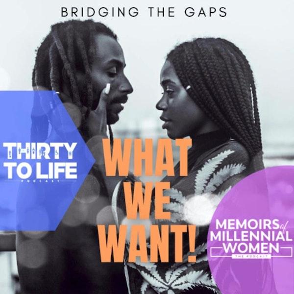 Ep 14: What Black Women Want - Bridging The Gaps Image