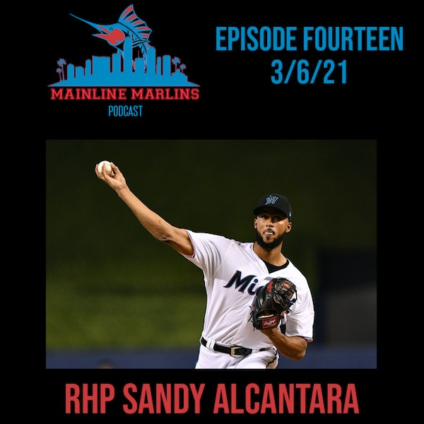 Episode 14 of the Mainline Marlins Podcast with Tommy Stitt Image