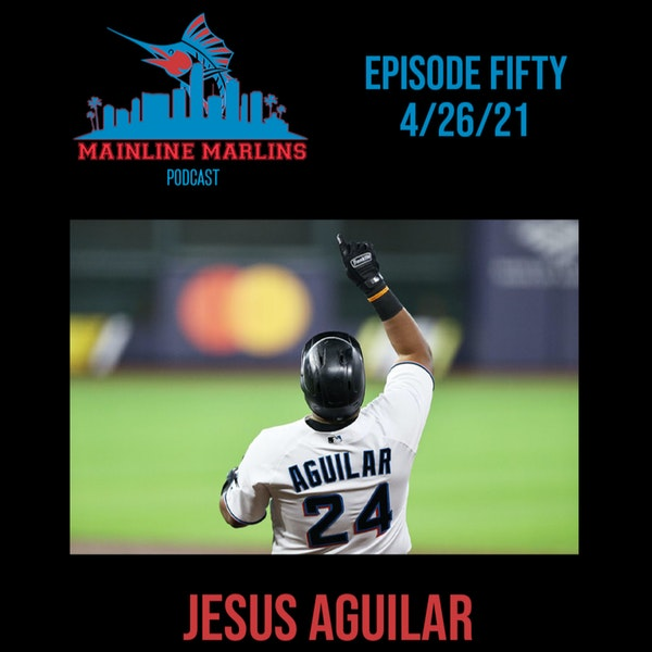 Episode 50 of the Mainline Marlins Podcast with Tommy Stitt Image