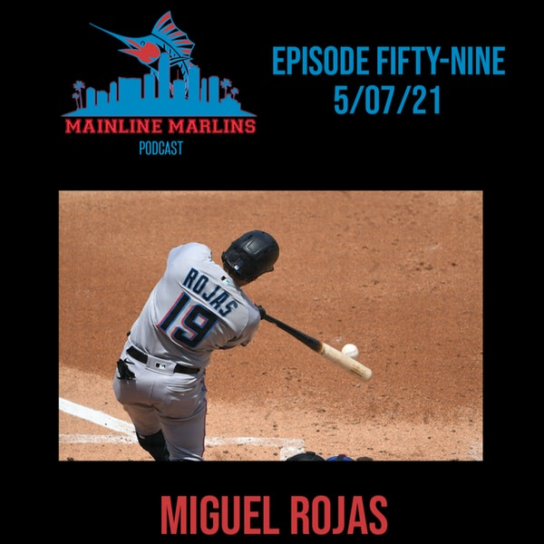 Episode 59 of the Mainline Marlins Podcast with Tommy Stitt Image