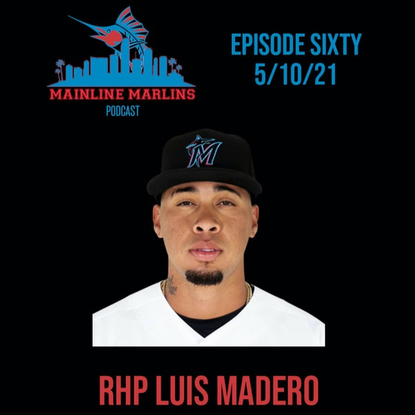 Episode 60 of the Mainline Marlins with Tommy Stitt Image