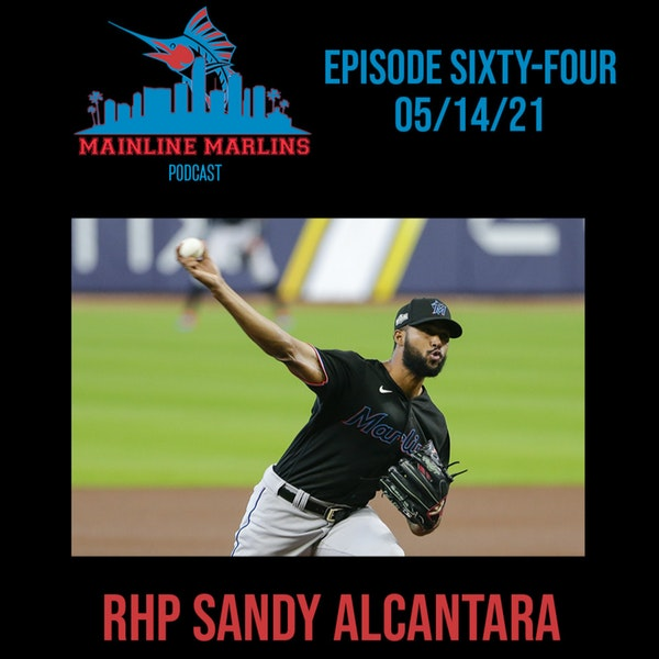Episode 64 of the Mainline Marlins Podcast with Tommy Stitt Image