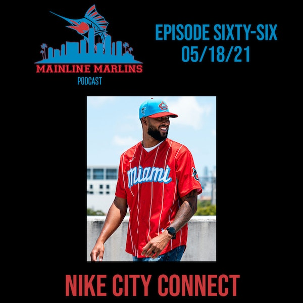 Episode 66 of the Mainline Marlins Podcast with Tommy Stitt Image