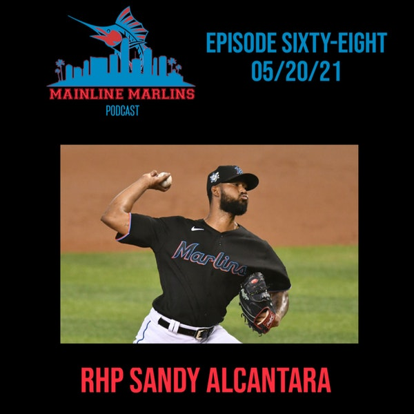 Episode 68 of the Mainline Marlins Podcast with Tommy Stitt Image