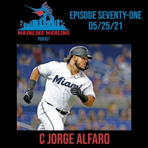 Episode 71 of the Mainline Marlins Podcast with Tommy Stitt Image
