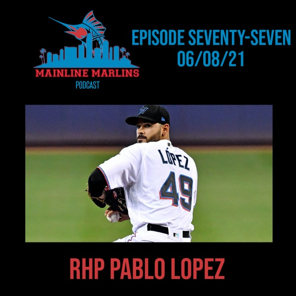 Episode 77 of the Mainline Marlins Podcast with Tommy Stitt Image