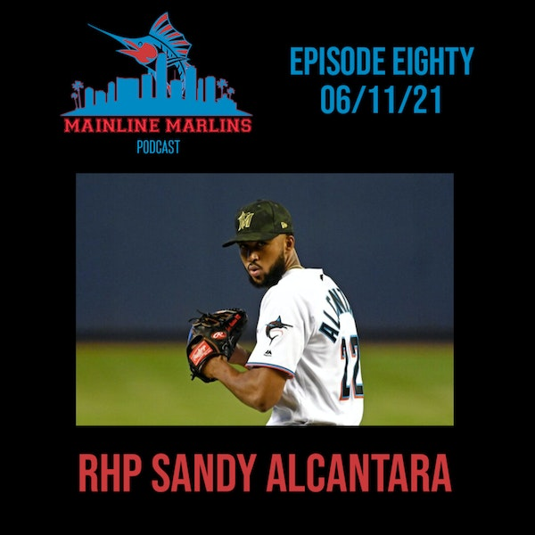Episode 80 of the Mainline Marlins Podcast with Tommy Stitt Image