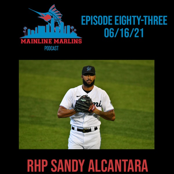 Episode 83 of the Mainline Marlins Podcast with Tommy Stitt Image