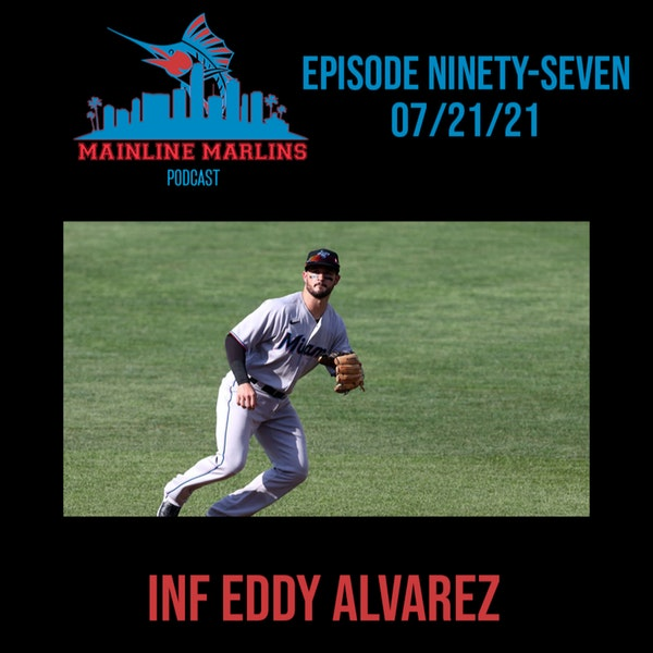 Episode 97 of the Mainline Marlins Podcast with Tommy Stitt (Weenie Wednesday) Image