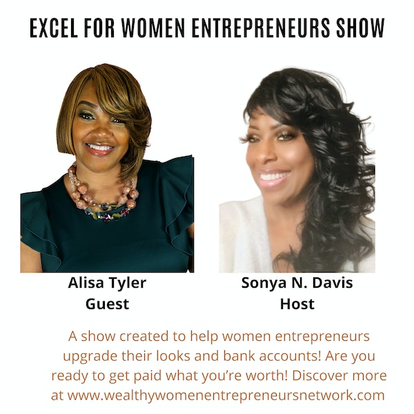 Pivot for The Win with Alisa Tyler Image
