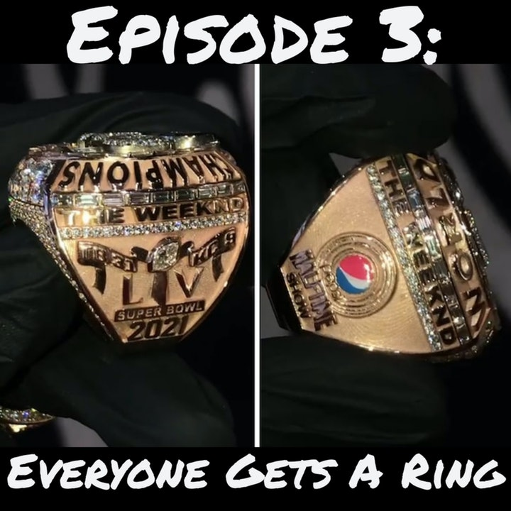 Episode 3: Everyone Gets A Ring