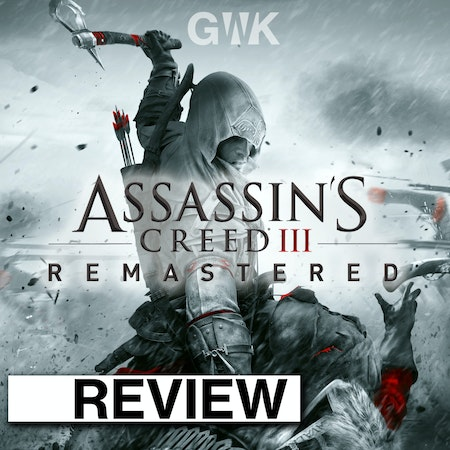 """REVIEW: Ubisoft's """"Assassin's Creed 3: Remastered"""" Image"""