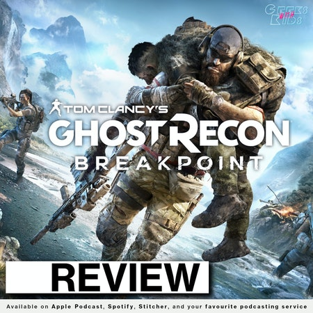 """Review: Ubisoft's """"Tom Clancy's Ghost Recon: Breakpoint"""" Image"""