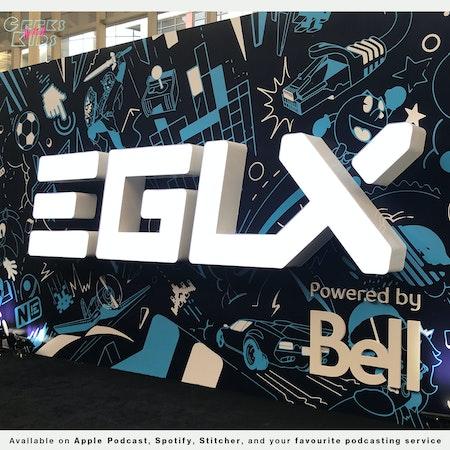 124 - The Return to EGLX 2019 Image