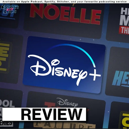 Review: 24 hours with Disney+ Image