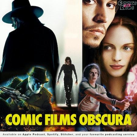 126 - Comic Films Obscura Image