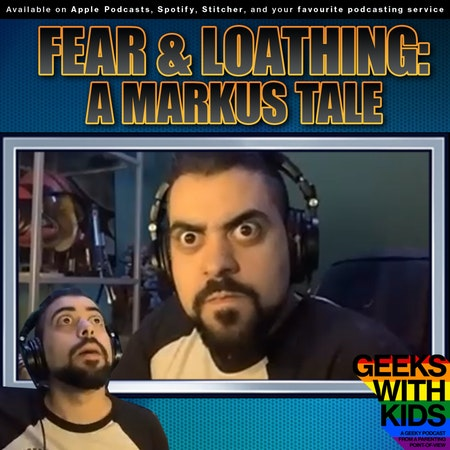 148 - Fear and Loathing: A Markus Tale Image