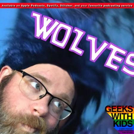 150 - Matt's Werewolf Bar Mitzvah The Remix Image