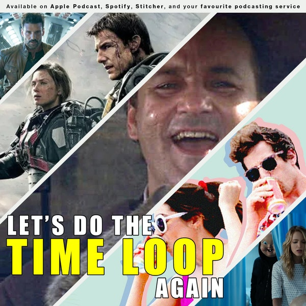 164 - Let's Do The Time Loop Again Image