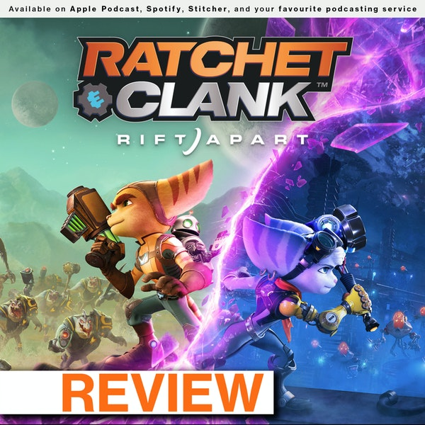 Ratchet & Clank: Rift Apart | Review | The First Real Next-Gen Game Image