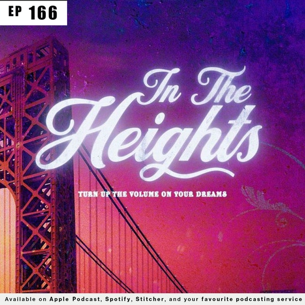 """168 - Paciencia Y Fe: A Look at """"In The Heights"""" Image"""
