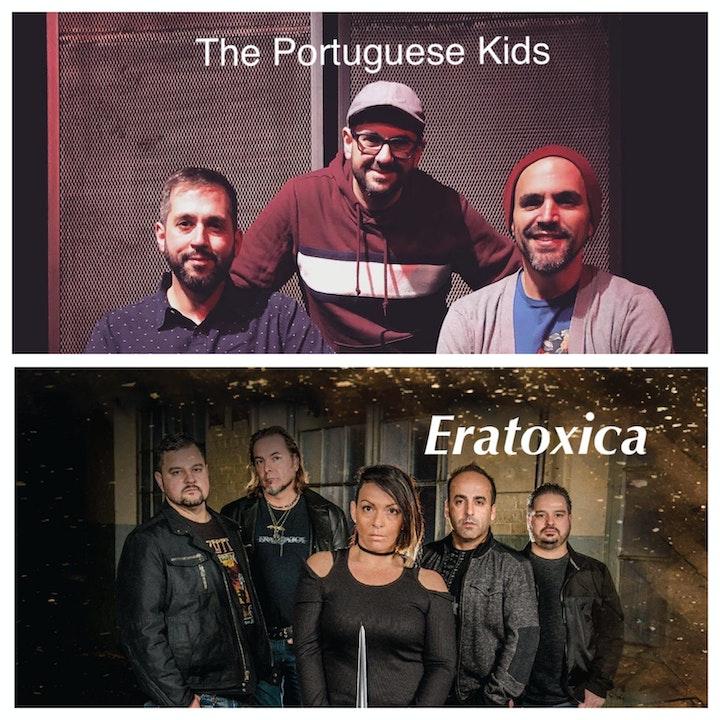 Special Edition: The Portuguese Kids & Eratoxica