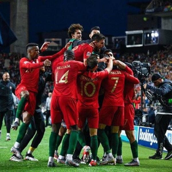 #33: The Seleção is BACK!!! Image