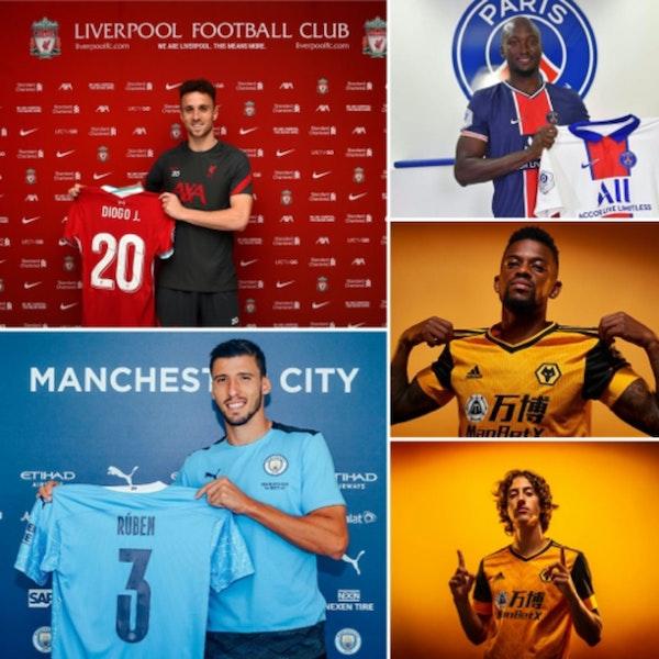 #37: 2020 Portuguese Summer Transfer Recap