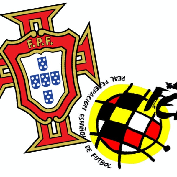 #6: Review of Spain Match w/Brian Toste Image