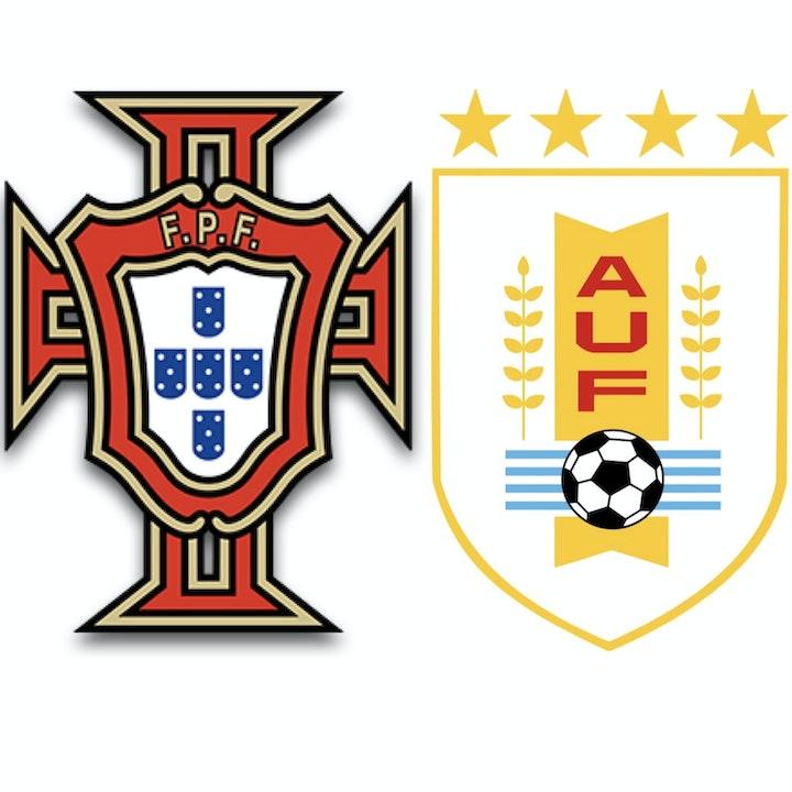 #9: POR-URU & Seleção World Cup Review