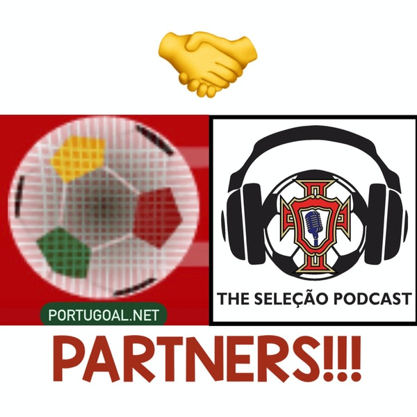 #14: Special Announcement w/Tom Kundert of PortuGOAL.net Image
