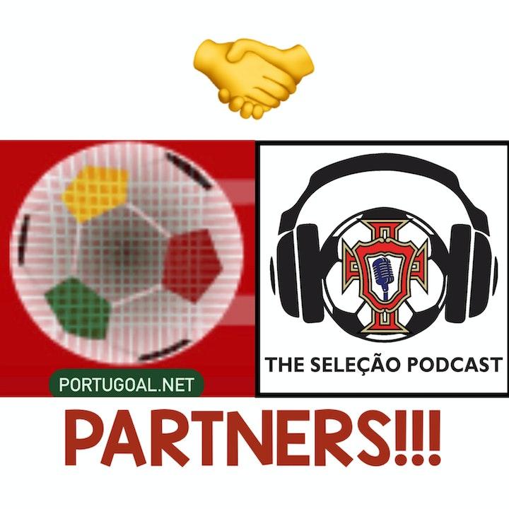 #14: Special Announcement w/Tom Kundert of PortuGOAL.net