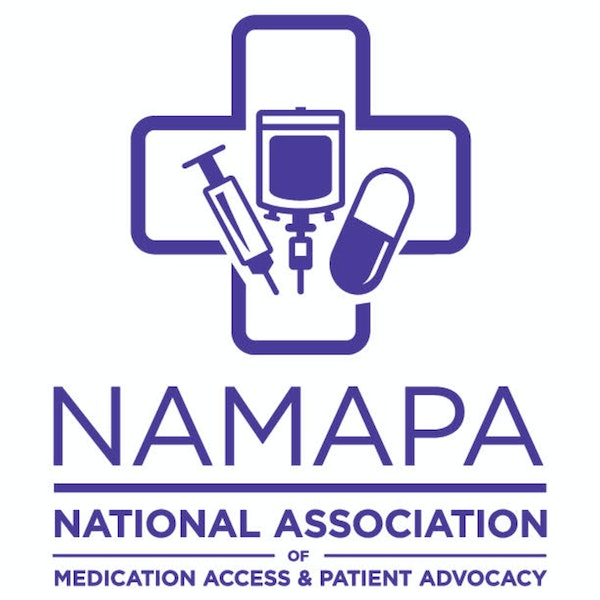 🗣What is NAMAPA? A Chat with Co-Founder and President, Elizabeth Johnson LPN CPC PACS 🗣 Image