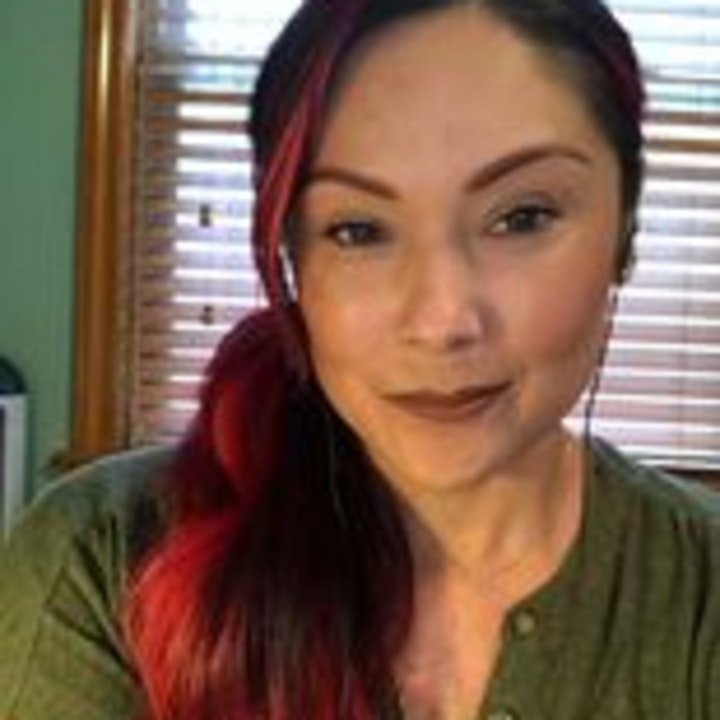 LVAD Talk with Sonia Leon