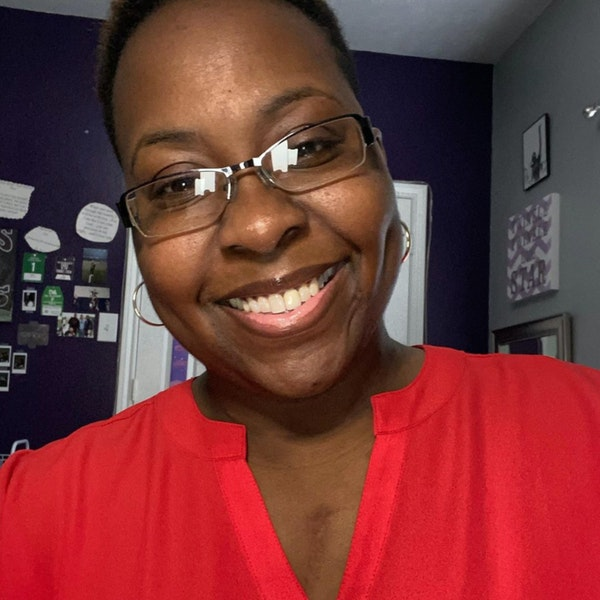 LVAD Talk with Dr. Brittany Clayborne (drbrittanyspeaks) Image