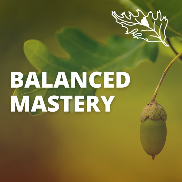 What Balanced Mastery Looks Like with Rick Griggs Image