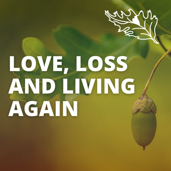 Love, Loss, and Living Again with Teri Ward Image