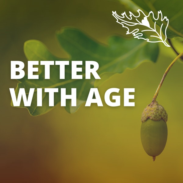 Life Gets Better With Age with Life Coach Dawn Mathis Image