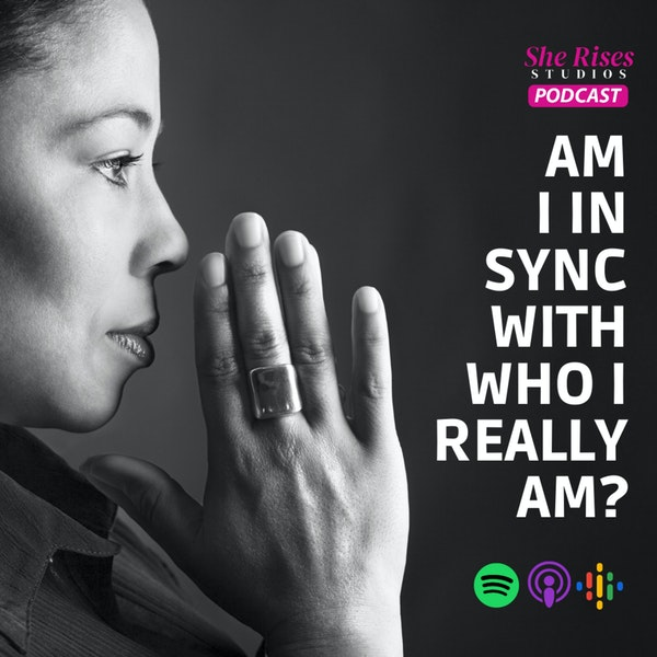 Am I In Sync With Who I Really Am? With Guest Speaker Stacey Short Image