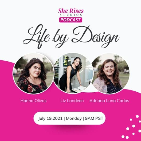 Life by Design with Guest Speaker Liz Landeen Image