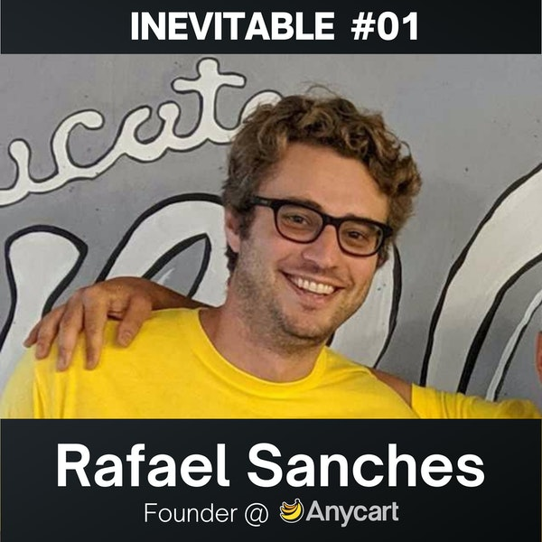 Rafael Sanches (Anycart) Image