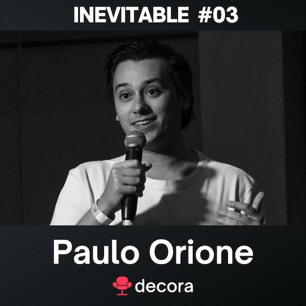 Paulo Orione (Decora) Image