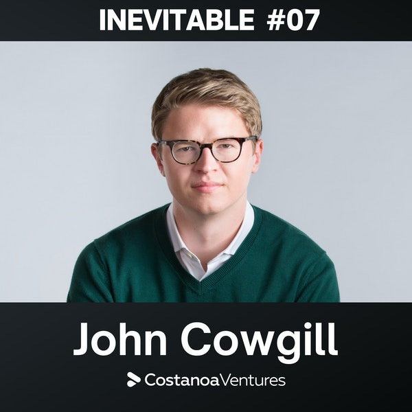 John Cowgill (Costanoa) Image